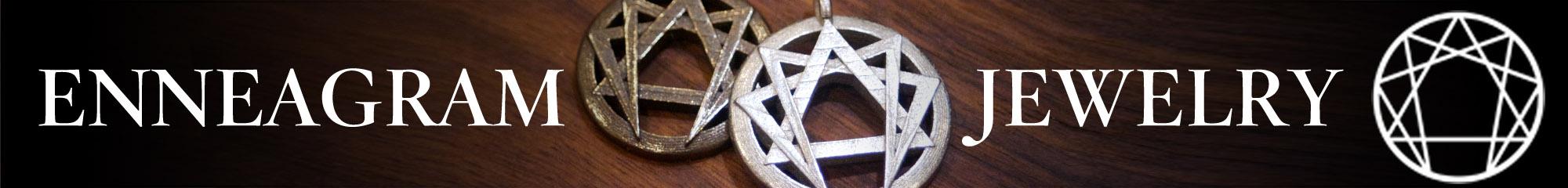 Enneagram Jewelry